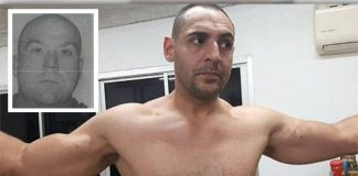 MMA bruiser charged for murder in Pattaya
