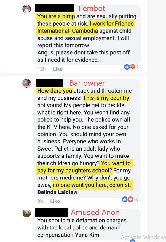 Social justice warrior battles Tiger mom