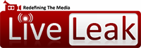 Liveleak Logo