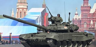 T90 Tank